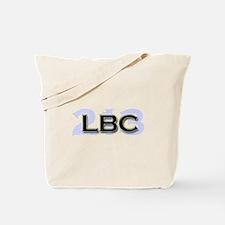 LBC 213 Tote Bag