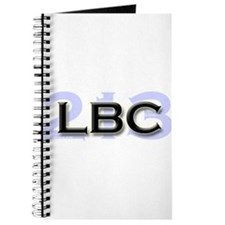 LBC 213 Journal