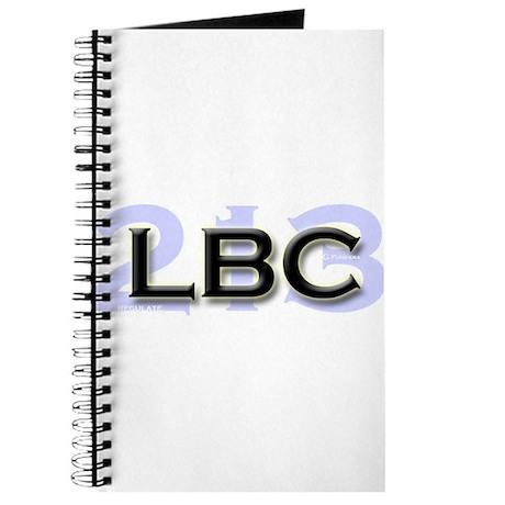 LBC 213 Journal