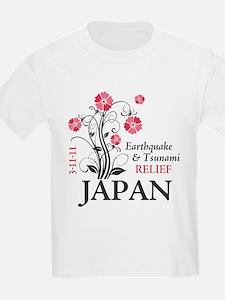 Cherry Blossoms - Japan T-Shirt