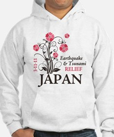 Cherry Blossoms - Japan Hoodie