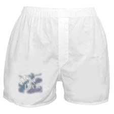 The Scary Door Boxer Shorts