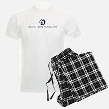 Naughtius Maximus Pajamas
