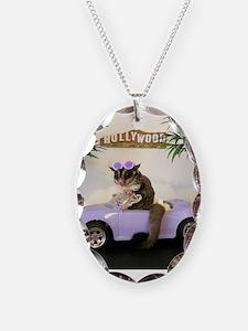 Car Necklace