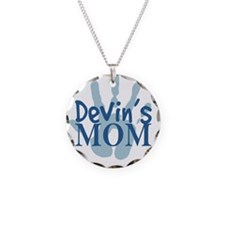 Devin's Mom Necklace
