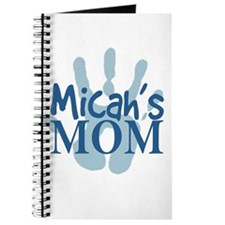 Micah's Mom Journal