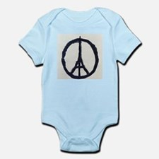 Paris Infant Body Suit