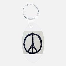 Paris Keychains Keychains