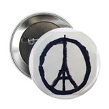 Je suis charlie Buttons