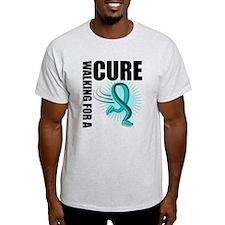 PKD Walking For A Cure T-Shirt