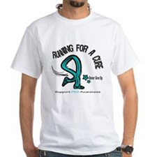 PKD Running For A Cure Shirt