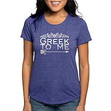 PKD I Fight Like A Girl T-Shirt