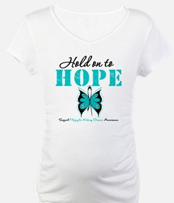 PKD Hold on to Hope Shirt