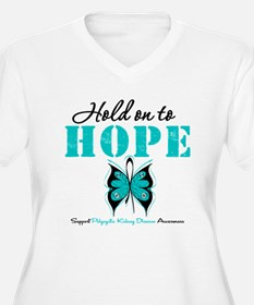 PKD Hold on to Hope T-Shirt