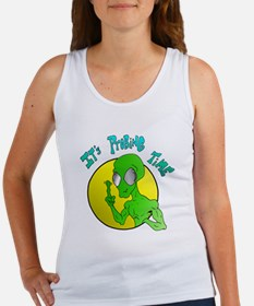 It's Probing Time Women's Tank Top