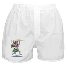 sUrFeRgIrL Boxer Shorts