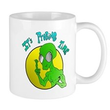 It's Probing Time Mug