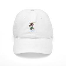 sUrFeRgIrL Cap