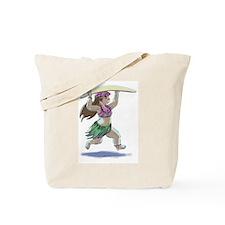 sUrFeRgIrL Tote Bag
