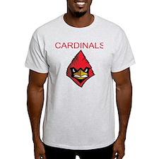 Funny Louisville cardinals T-Shirt
