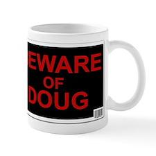 3-DougT Mugs