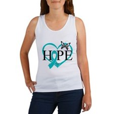 PKD Hope Women's Tank Top