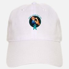 PKD We Can Do It Baseball Baseball Cap