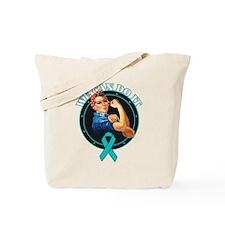 PKD We Can Do It Tote Bag