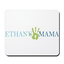 Ethan's Mama Mousepad