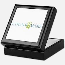 Ethan's Mama Keepsake Box