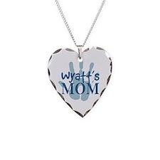 Wyatt's Mom Necklace