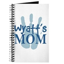 Wyatt's Mom Journal