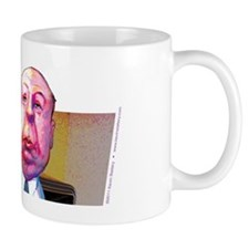 Dial M for Small Mug