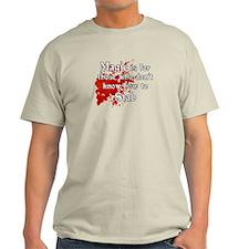 Cute Rpg T-Shirt