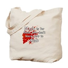 Unique Dnd Tote Bag