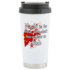 Roleplaying Travel Mug