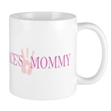 Grace's Mommy Mug
