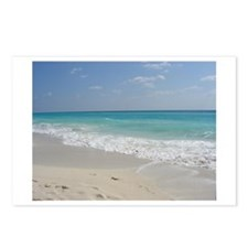 Ocean Front Postcards (Package of 8)