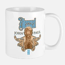 Pope John Paul II Beatificati Mug
