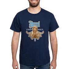 Pope John Paul II Beatificati T-Shirt