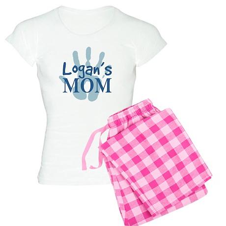 Logan's Mom Women's Light Pajamas