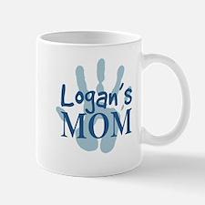 Logan's Mom Mug