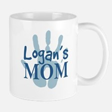 Logan's Mom Small Small Mug