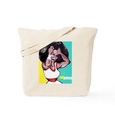 Mad Aquarian Tote Bag