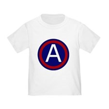 3rd Army T