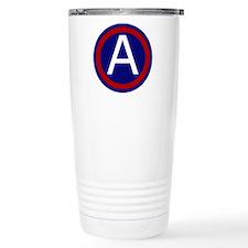 3rd Army Travel Mug
