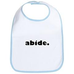 abide Bib