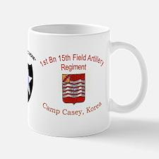 1st Bn 15th Field Artillery Mug