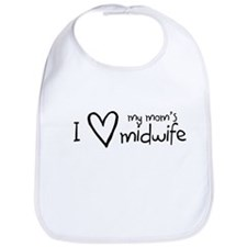 Unique Midwifery Bib