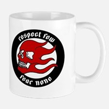 RESPECT FEW Mug